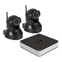 Vstarcam NVR C37 KIT Комплект видеонаблюдения